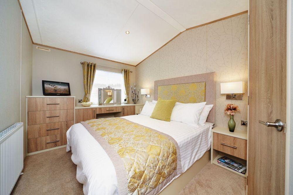 Carnaby - Carnaby Helmsley Lodge